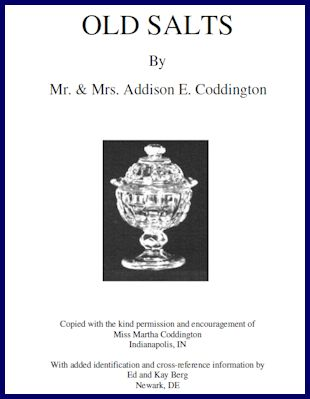 Book cover Coddington